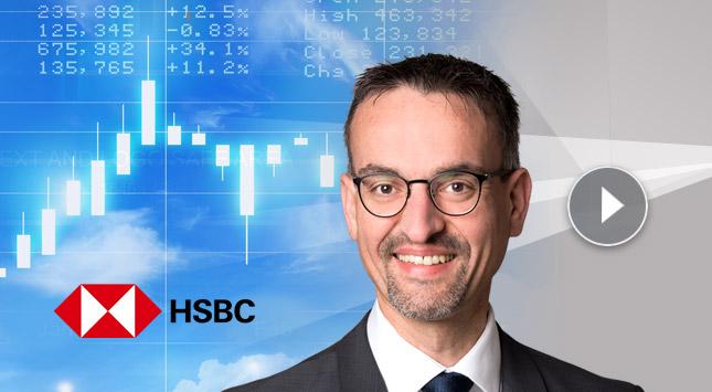 HSBC Daily Trading TV vom 10.04.2018: Negative Divergenzen und unser Lieblingssetup