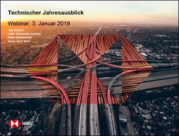Webinar-Aufzeichnung - Der große Jahresausblick 2019